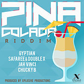 Play & Download Pina Colada Riddim by Various Artists | Napster