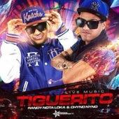 Tiguerito by Randy Nota Loka