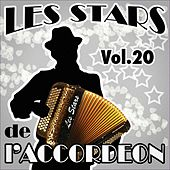 Play & Download Les stars de l'accordéon, vol. 20 by Various Artists | Napster