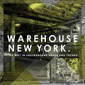 Play & Download Warehouse New York by Various Artists | Napster