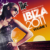 Toolroom Records Ibiza 2011 Vol.1 by Various Artists
