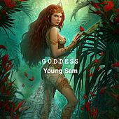 Goddess by Young Sam