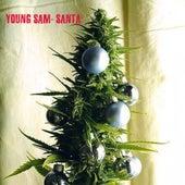 Play & Download Santa by Young Sam | Napster