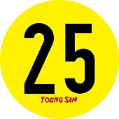 Live & See 25 by Young Sam