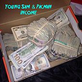 Income (feat. Pacman) by Young Sam