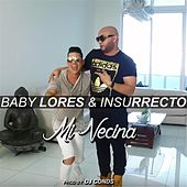 Play & Download Mi Vecina by Baby Lores | Napster