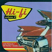 Hi-Fi, Vol. 2 by Various Artists