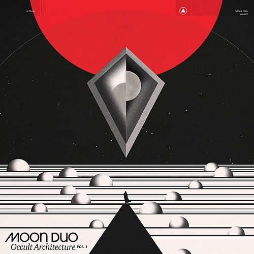 Play & Download Occult Architecture Vol. 1 by Moon Duo | Napster
