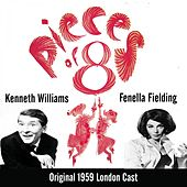 Pieces Of Eight (Original 1959 London Cast) by Various