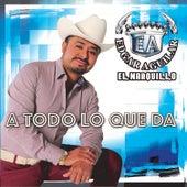 Play & Download A Todo Lo Que Da by Edgar Aguilar