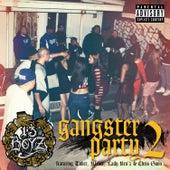 Gangster Party 2 by 13 Boyz
