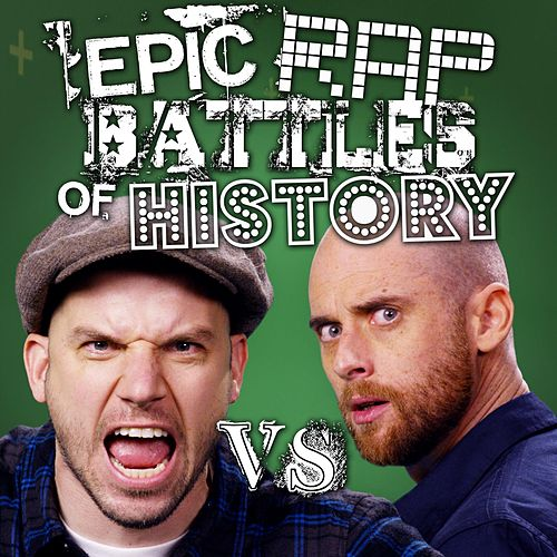 Nice Peter vs EpicLLOYD 2 by Epic Rap Battles of History