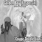 Play & Download Coupé décalé Lion by Golden Boy (Fospassin) | Napster