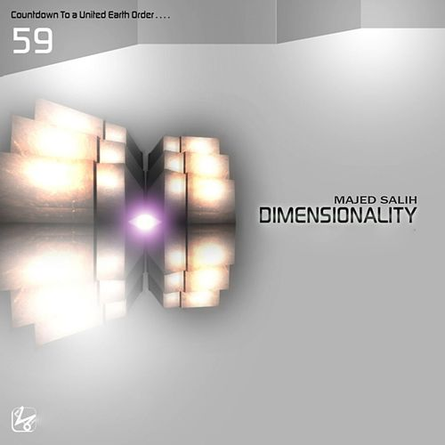 Dimensionality by Majed Salih