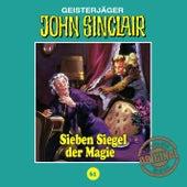 Play & Download Tonstudio Braun, Folge 61: Sieben Siegel der Magie. Teil 1 von 3 by John Sinclair | Napster