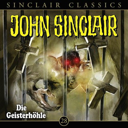 Classics, Folge 28: Die Geisterhöhle von John Sinclair