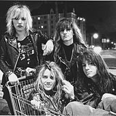 Play & Download Detroit (Live) by L7 | Napster