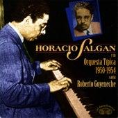 Horacio Salgan Y Su Orquesta Típica by Various Artists