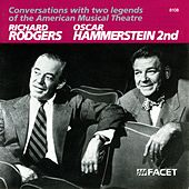 Rodgers and Hammerstein [Interview] by Richard Rodgers and Oscar Hammerstein