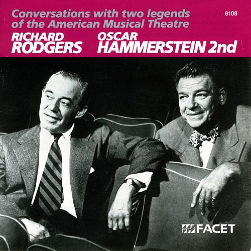 Play & Download Rodgers and Hammerstein [Interview] by Richard Rodgers and Oscar Hammerstein | Napster