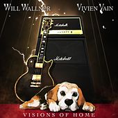 Visions of Home by Will Wallner