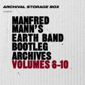 Bootleg Archives, Vols. 6-10 von Manfred Mann