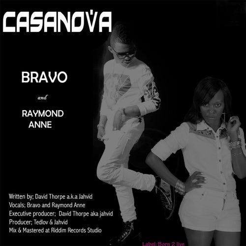 Casanova by Bravo