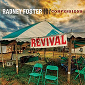 Play & Download Revival by Radney Foster | Napster