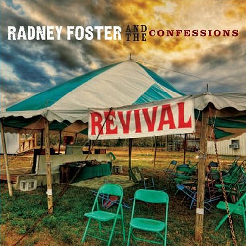 Revival by Radney Foster