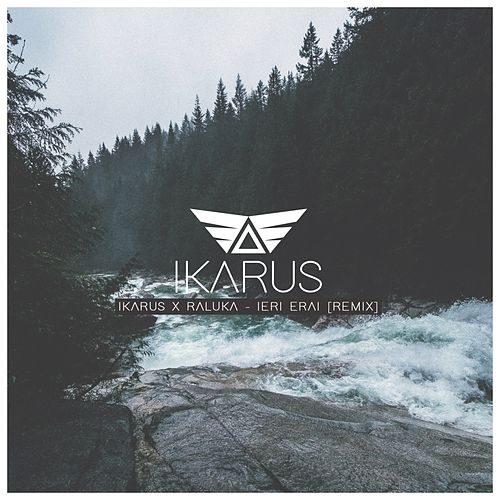 Play & Download Ieri Erai (Remix) by Ikarus | Napster