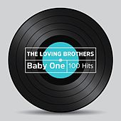 Baby One 100 Hits von The Louvin Brothers