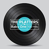 Baby One 100 Hits von The Platters