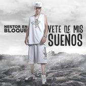 Vete de mis Sueños by Nestor en Bloque
