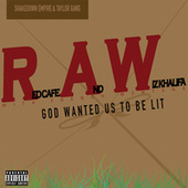 Play & Download God Wanted Us To Be Lit by Red Cafe | Napster