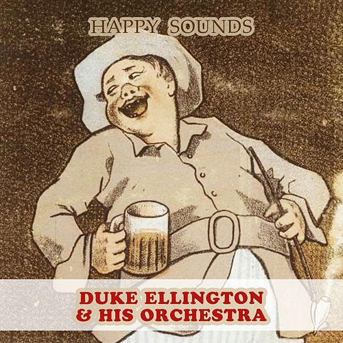 Happy Sounds von Duke Ellington