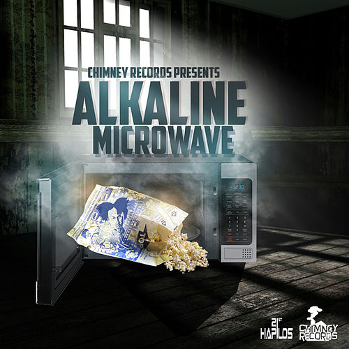 Play & Download Microwave - Single by Alkaline | Napster