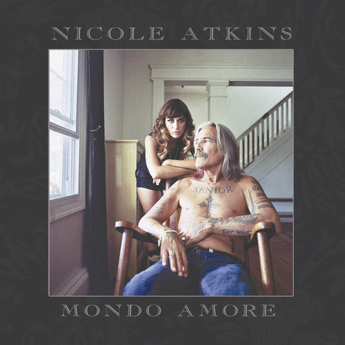 Play & Download Mondo Amore by Nicole Atkins | Napster