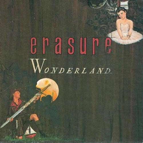 Wonderland von Erasure