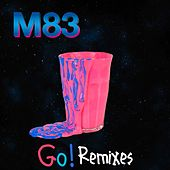 Go! (feat. Mai Lan) (KC Lights Remix) by M83