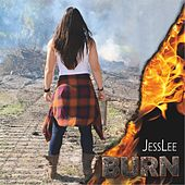 Burn by JessLee