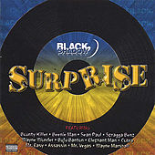 Surprise Riddim by Various Artists