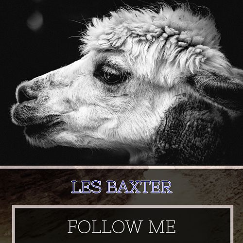 Follow Me von Les Baxter
