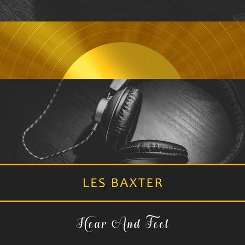 Hear And Feel di Les Baxter