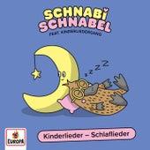 Kinderliederzug - Schlaf Kindlein Schlaf von Lena, Felix & die Kita-Kids