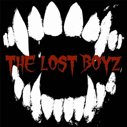 Play & Download Vampire Way by Lost Boyz | Napster