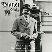 Alone by Planet Asia