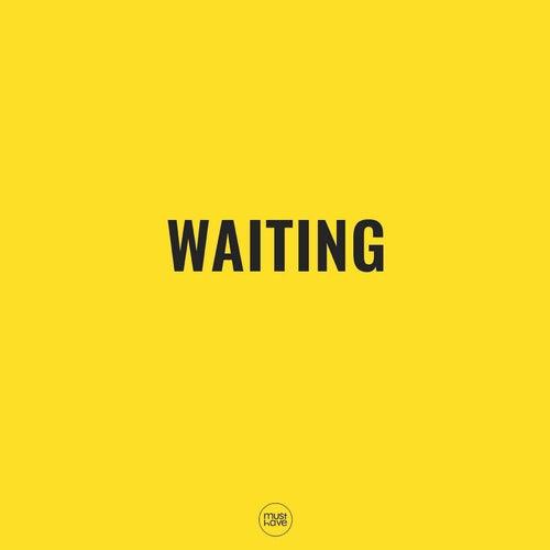 Waiting by Llorca