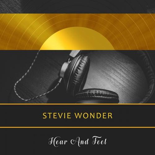Hear And Feel de Stevie Wonder