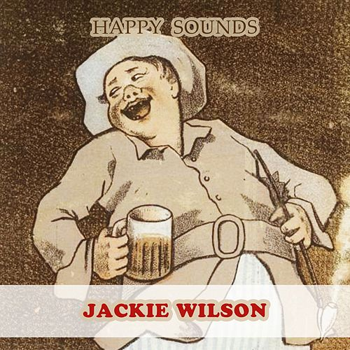Happy Sounds by Jackie Wilson