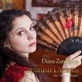Play & Download Spanish Dreams by Diana Zandberga | Napster